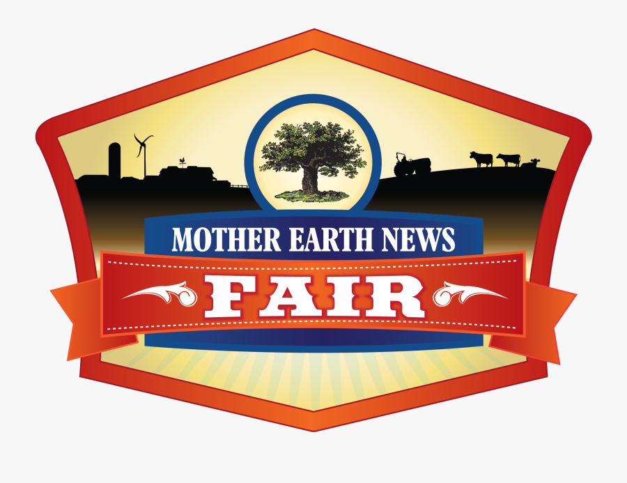 Mother Earth News, Transparent Clipart