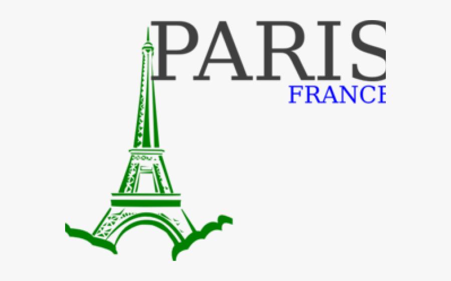 Poodle Clipart Paris - France Logo Clip Art, Transparent Clipart