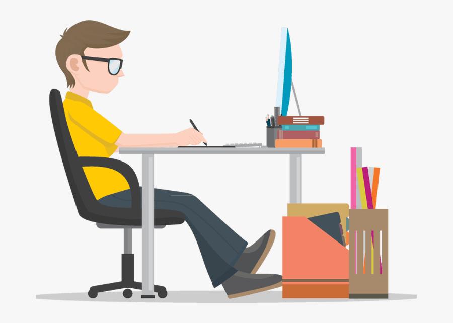 Graphic Design Chennai Designing - Graphic Designer Png, Transparent Clipart