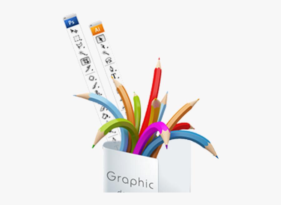 Graphic Designer Creativity - Graphic Designer Png Hd, Transparent Clipart