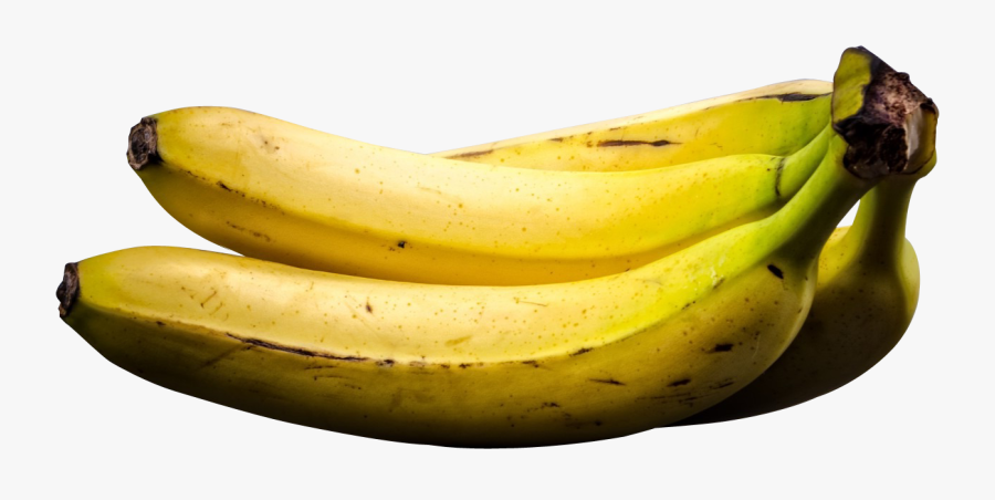 Banana Bunch - Overripe Banana Png, Transparent Clipart