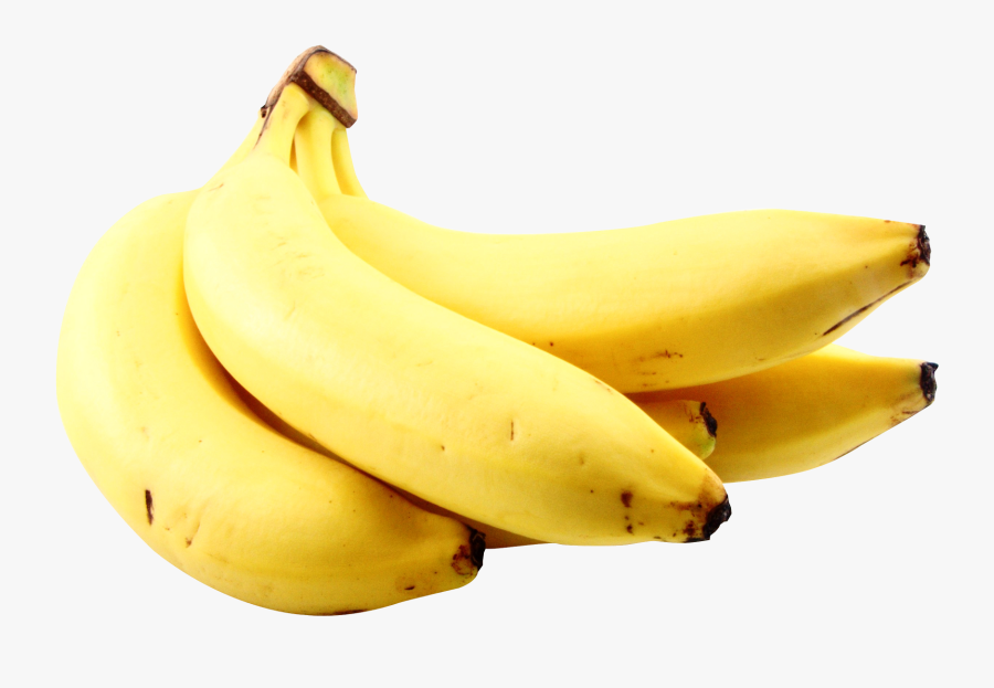 Banana Bunch Png Image - Banana Png, Transparent Clipart