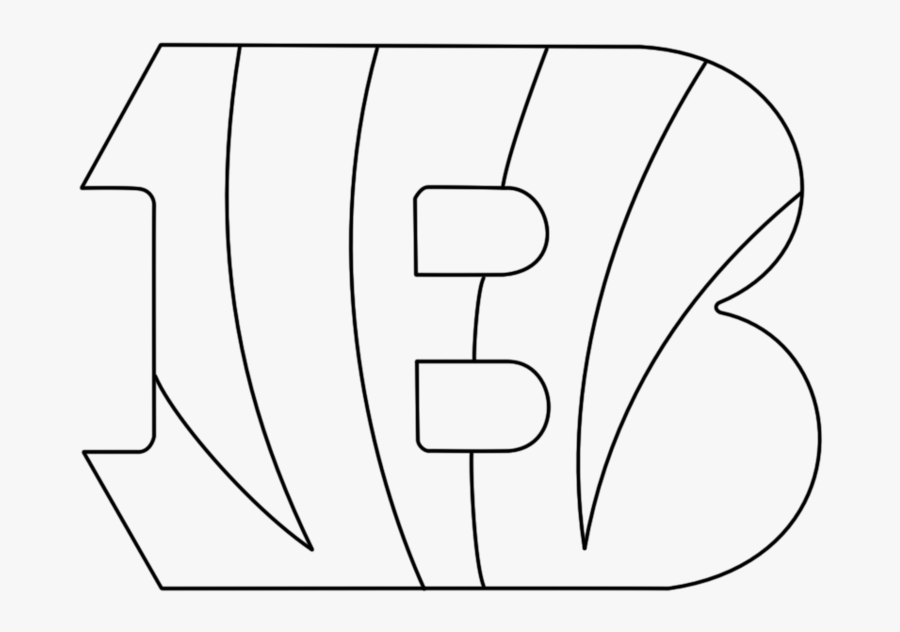 Cincinnati Bengals Coloring Page Coloring Pages For , Free ...