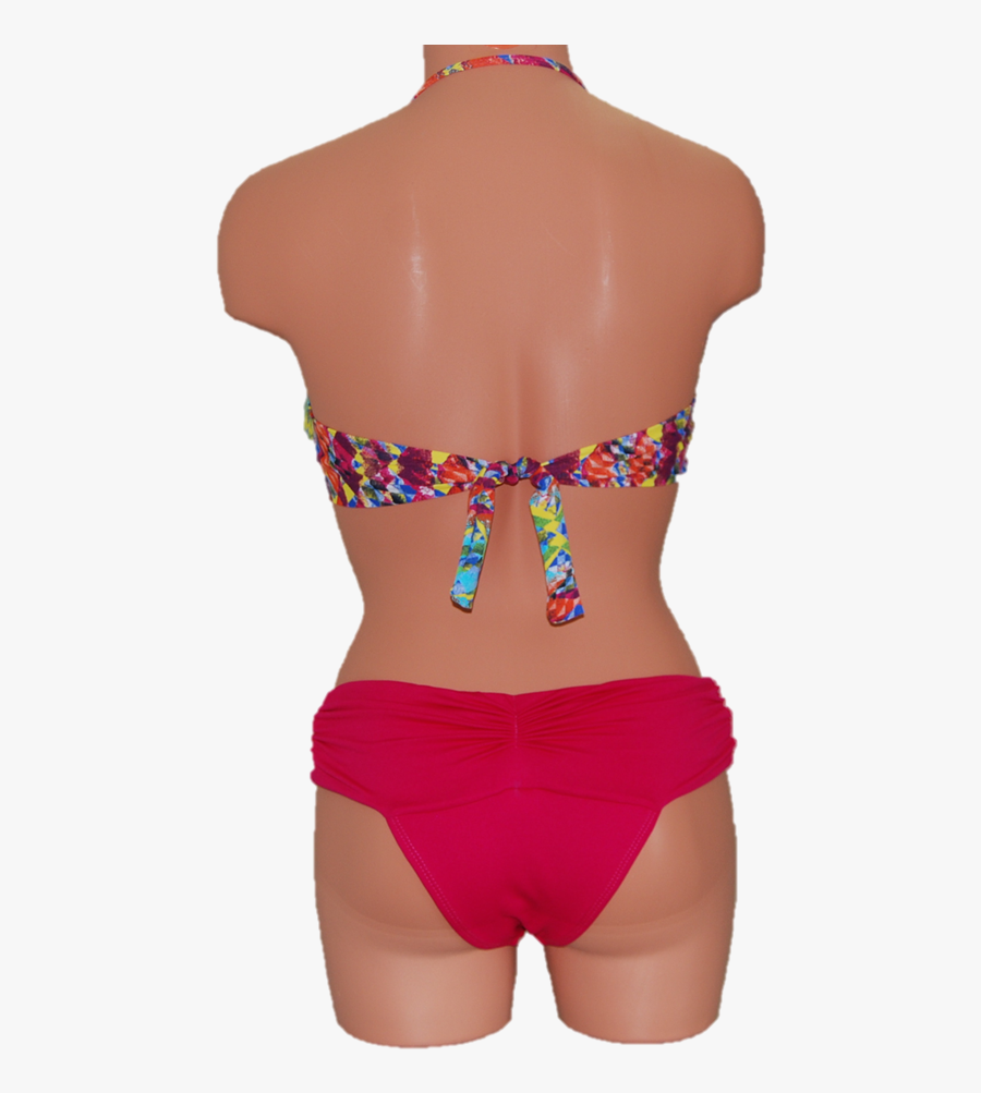 Transparent Geometric Png Tumblr - Swimsuit Top, Transparent Clipart