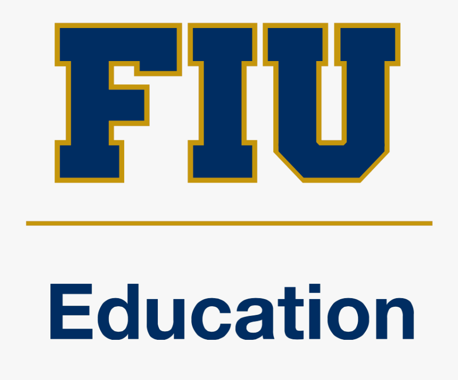 Florida International University Clipart , Png Download - Florida International University Education, Transparent Clipart