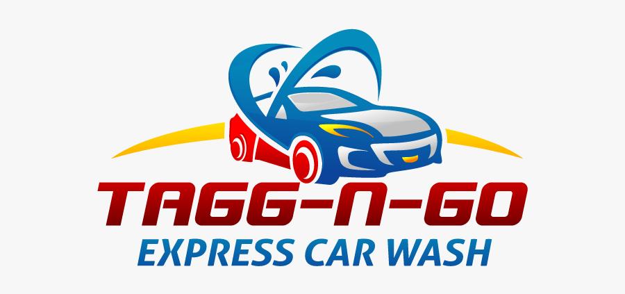 Shop Clipart Car Wash - Logo Car Wash En Png, Transparent Clipart