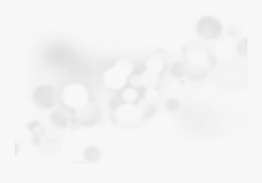 Clip Art Grey Bokeh - Transparent Bokeh Effect Png, Transparent Clipart