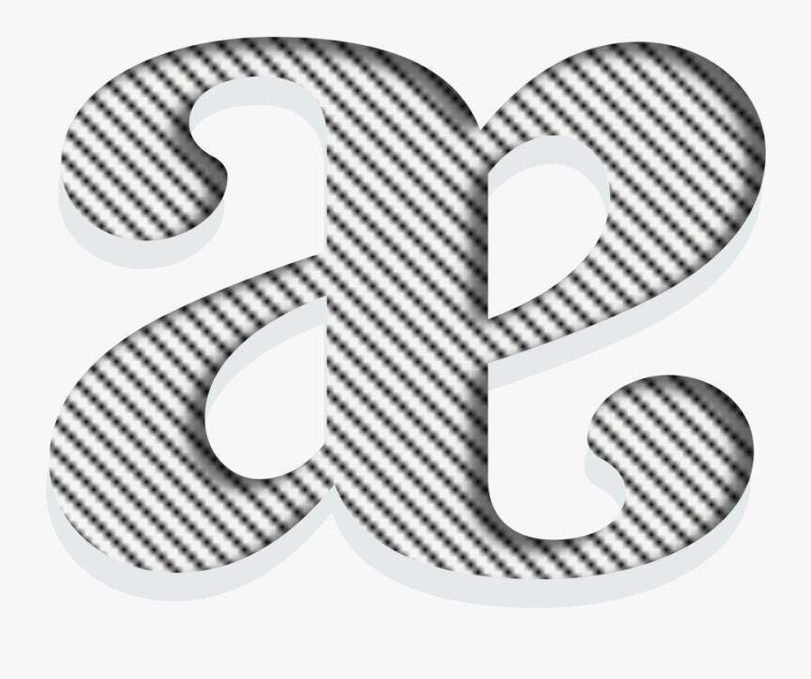Transparent Tying The Knot Clipart - Safari Alphabet Letters Free Printable, Transparent Clipart