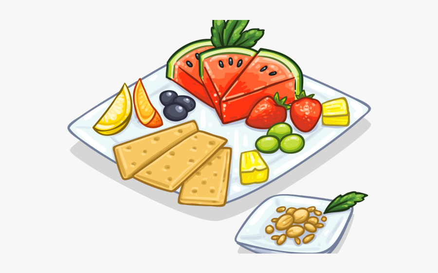 Healthy Snack Snack Clip Art , Free Transparent Clipart - ClipartKey