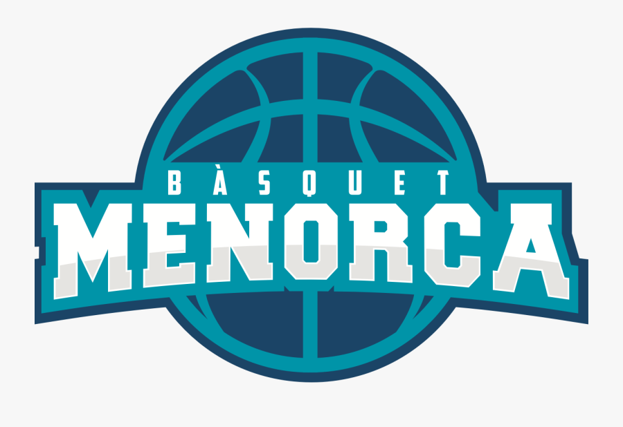 Basquet Menorca Logo, Transparent Clipart