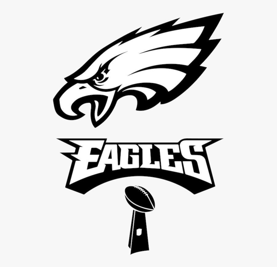 Philadelphia Eagles Picture Old Clipart Transparent - Jamestown High School Logo, Transparent Clipart