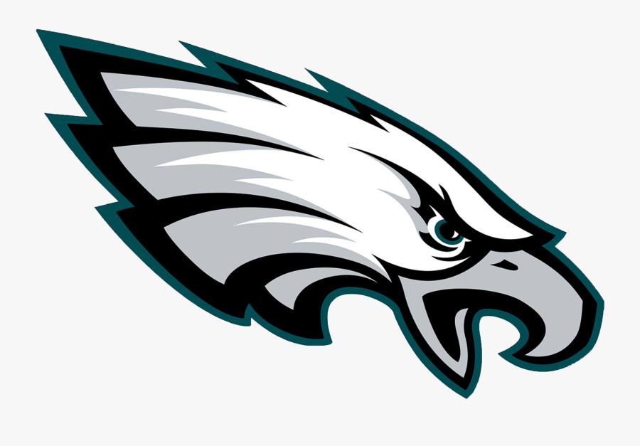 Philadelphia Eagles Clipart At Free For Transparent - Philadelphia Eagles Logo Facing Right, Transparent Clipart