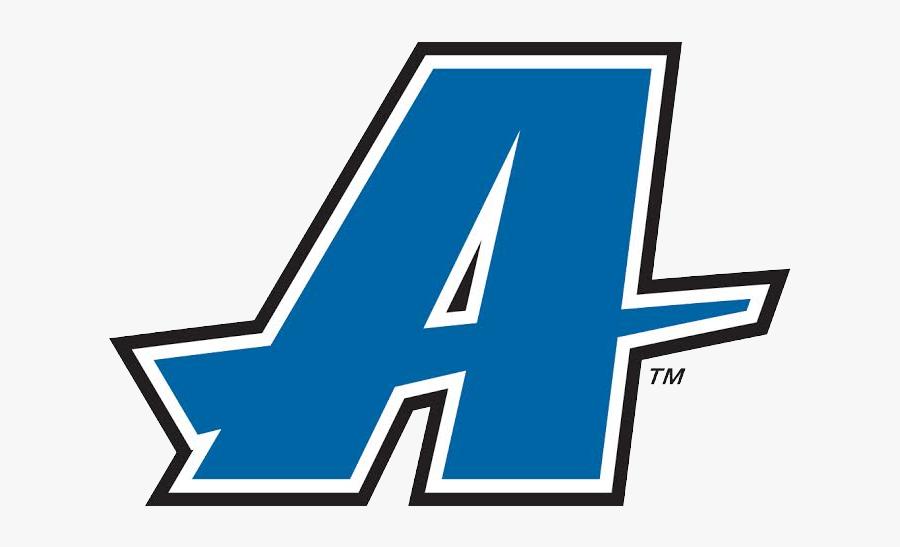 Assumption College Football Logo Clipart , Png Download - Assumption College Athletics Logo, Transparent Clipart