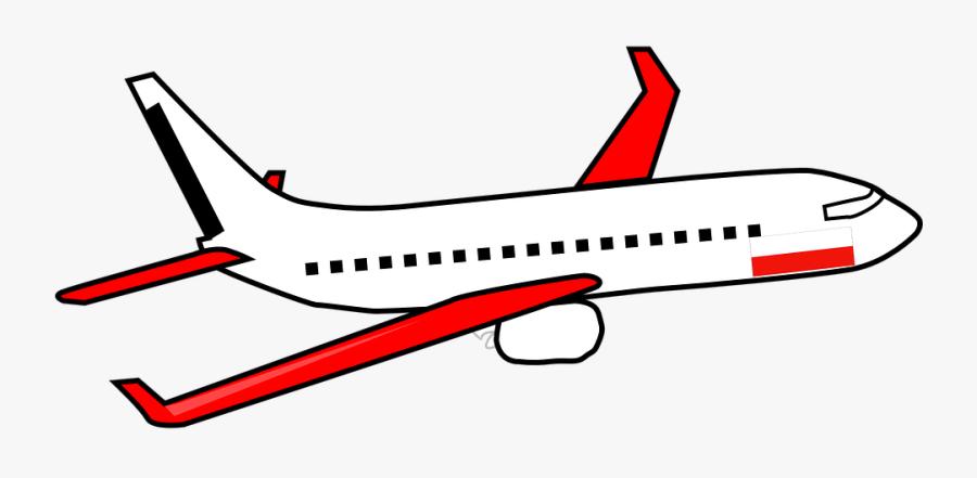 Aeroplane Clipart No Background, Transparent Clipart