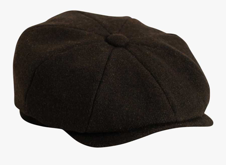 Peaky Blinders Hat Png, Transparent Clipart