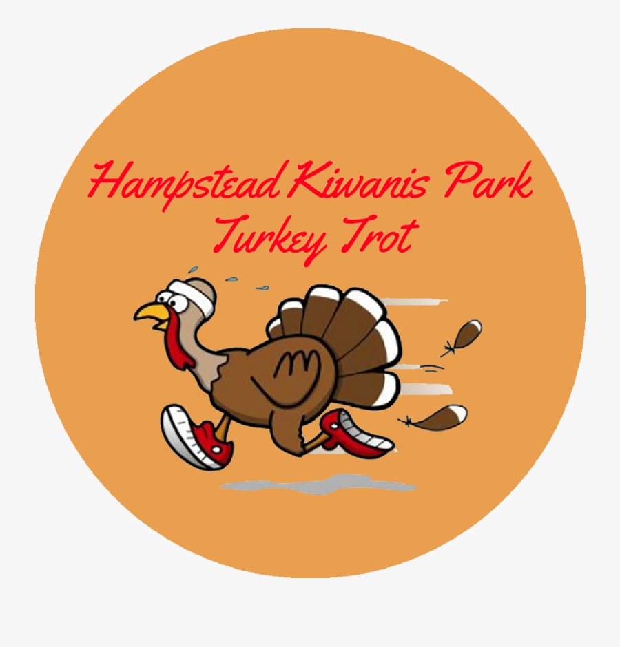Turkey Trot, Transparent Clipart