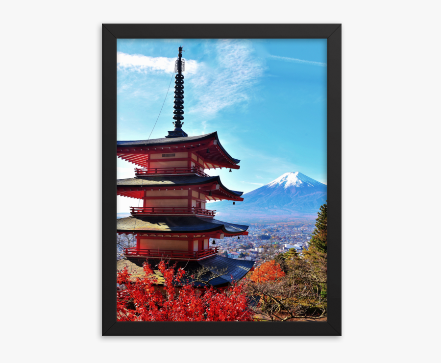 "Japan Travel Planet""  Class=""lazyload Lazyload Fade - Mount Fuji, Transparent Clipart"