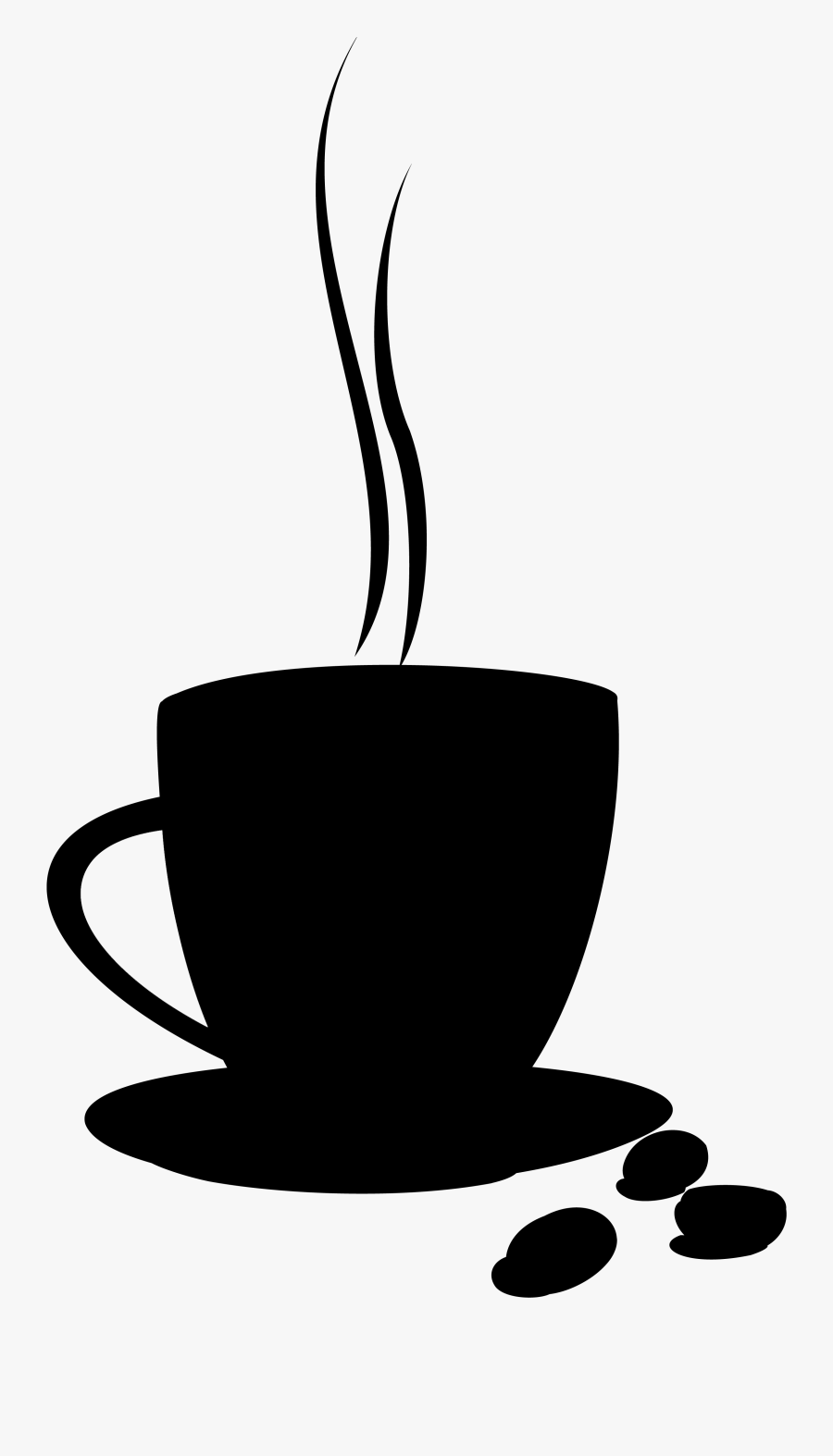 Coffee Clip Art Product Design - Free Coffee Design Transparant, Transparent Clipart