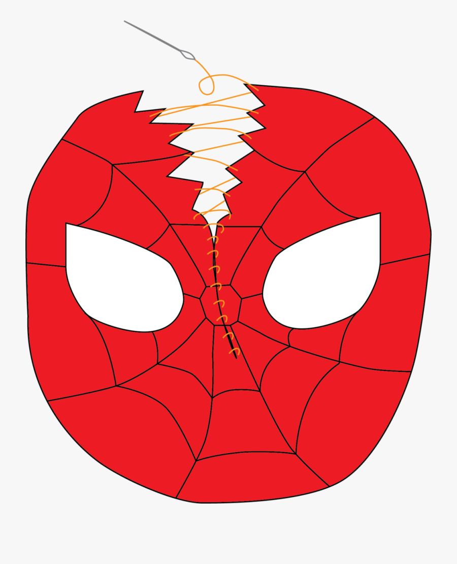 Spider-man 5, Transparent Clipart