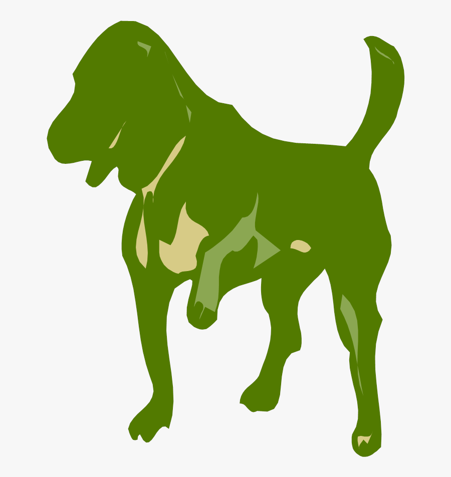 The Green Pup/ Yuppy Puppy A One Stop Shop For All - Dog Catches Something, Transparent Clipart