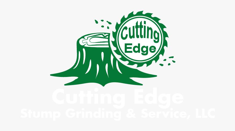 Stump Grinding Clipart - Stump Grinding Logo, Transparent Clipart