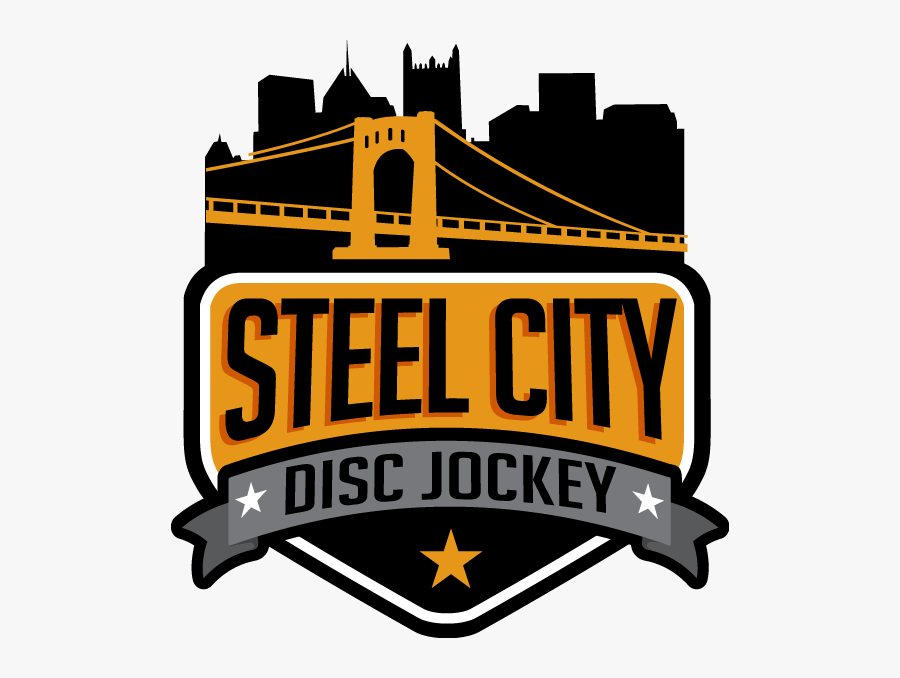 Pittsburgh Pa Steel City, Transparent Clipart