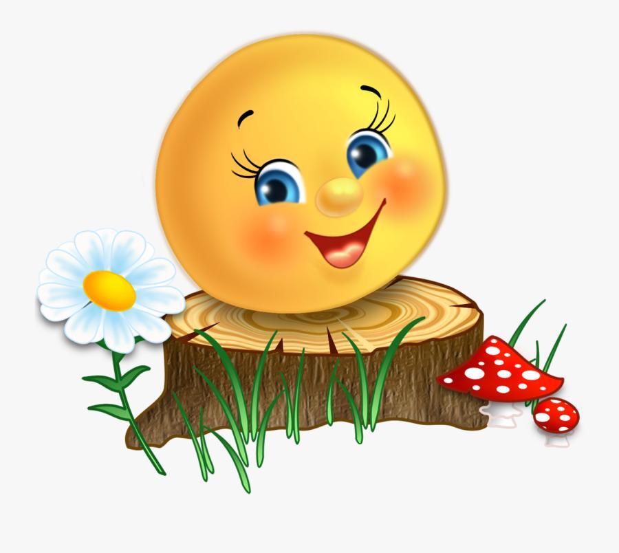 Emoji Stickers, Smileys, Smiley Faces, Happy Face Emoticon, - Emojis Feliz, Transparent Clipart