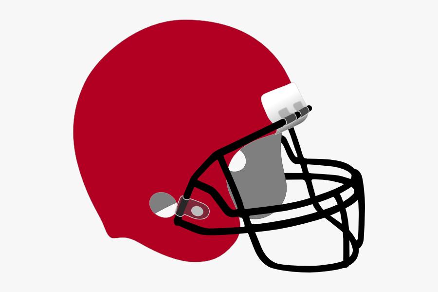 Transparent Homecoming Png - Football Helmet Clipart Transparent, Transparent Clipart