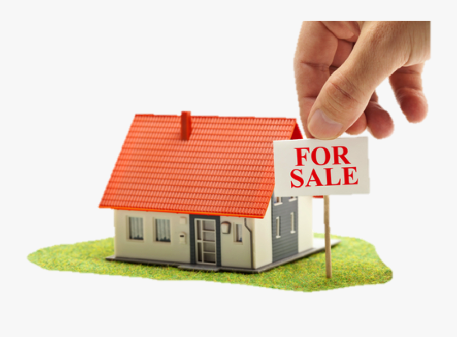 House For Sale Png, Transparent Clipart