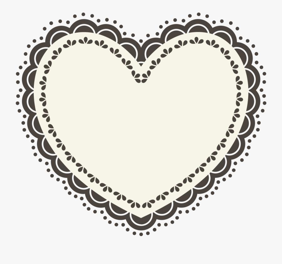 Heart Clipart Wave - L Olmaia La 5, Transparent Clipart