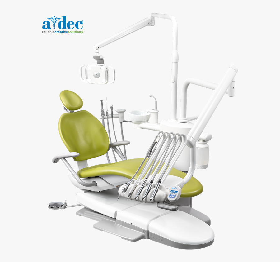 Transparent Dental Instruments Png - Adec 311 Dental User Manual, Transparent Clipart