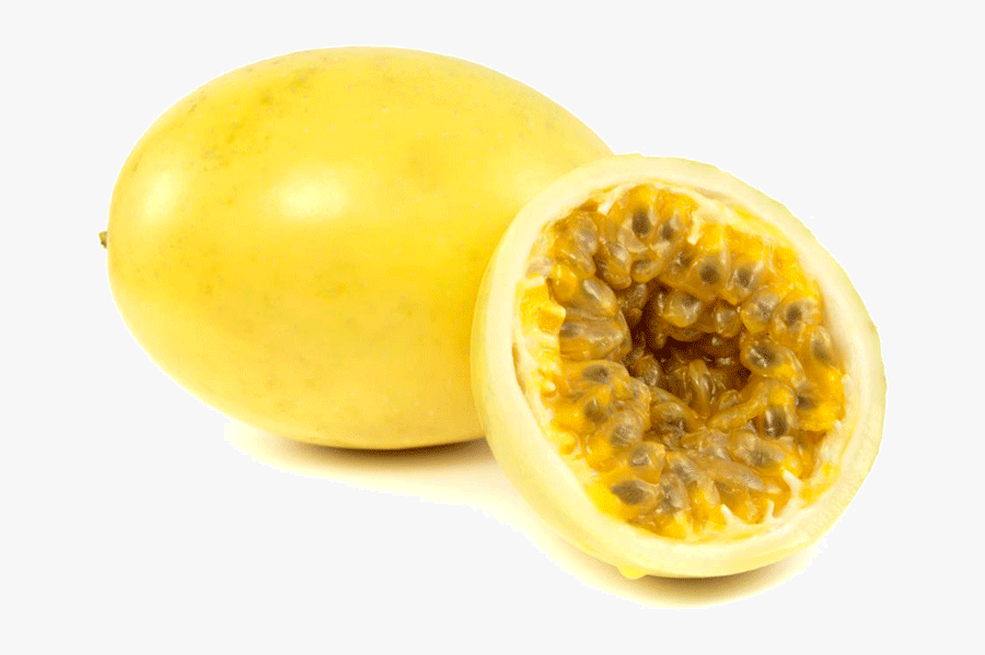 Out Of Stock - Yellow And Purple Passion Fruit, Transparent Clipart
