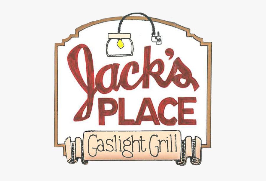 Jack S Place Gaslight - Jacks Place Dansville Ny, Transparent Clipart