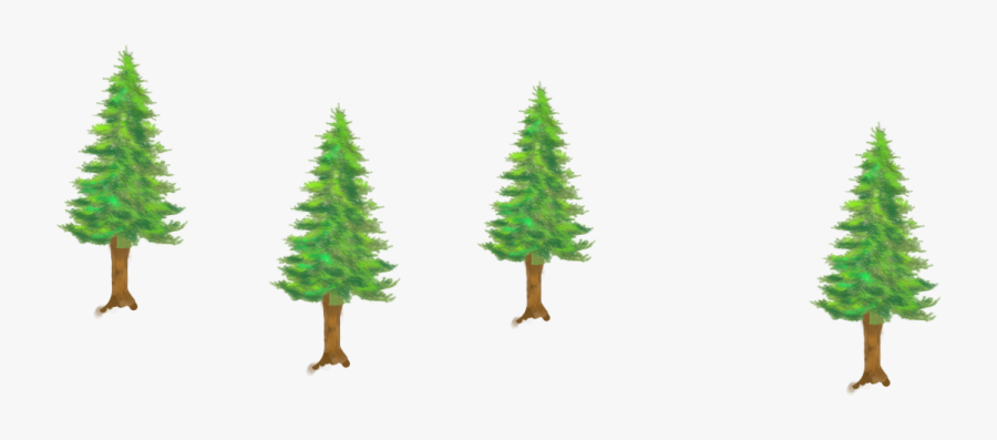 Very Use Full Image In Game Design - Pine Tree Background Png, Transparent Clipart