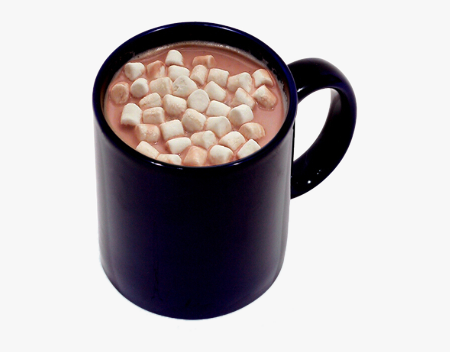 Transparent Marshmallow Png - Hot Chocolate Mug Png, Transparent Clipart
