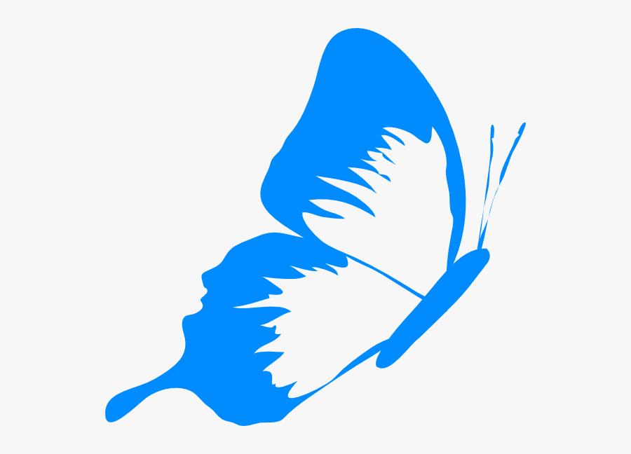 Butterfly Clipart Png Transparent, Transparent Clipart
