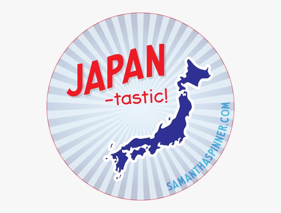 Japan Map, Transparent Clipart