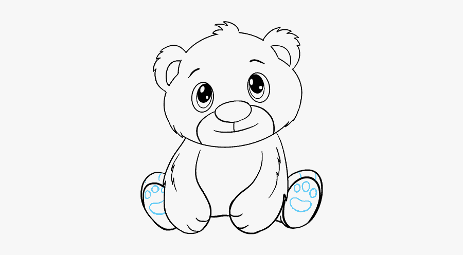 Bears clipart black and white, Bears black and white Transparent FREE for  download on WebStockReview 2020