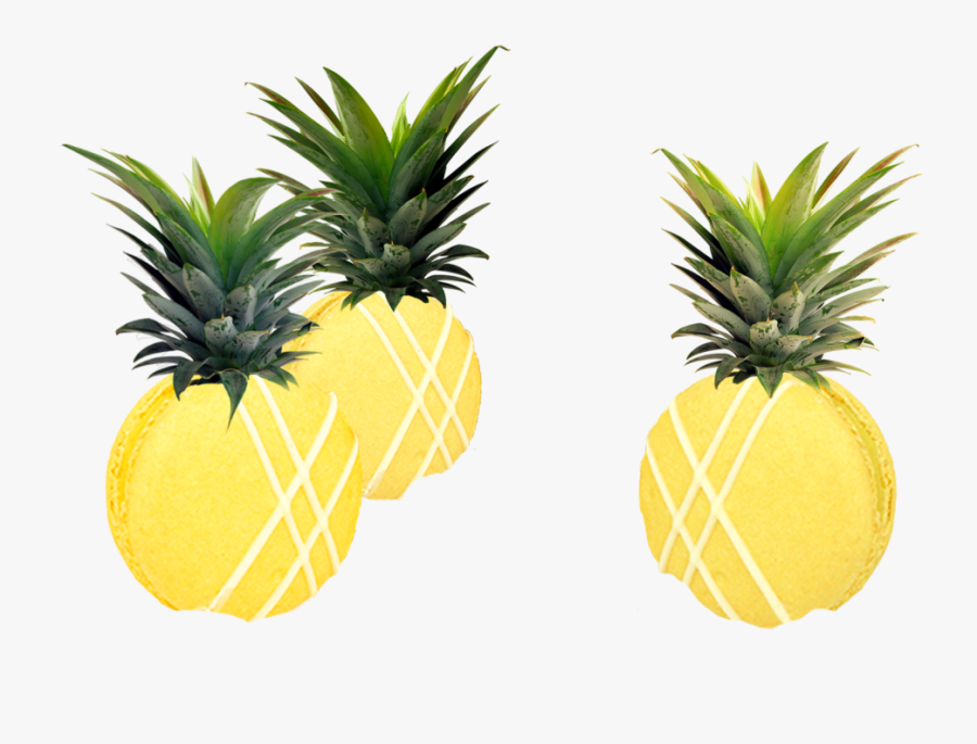 Pineapple , Transparent Cartoons - Pineapple, Transparent Clipart