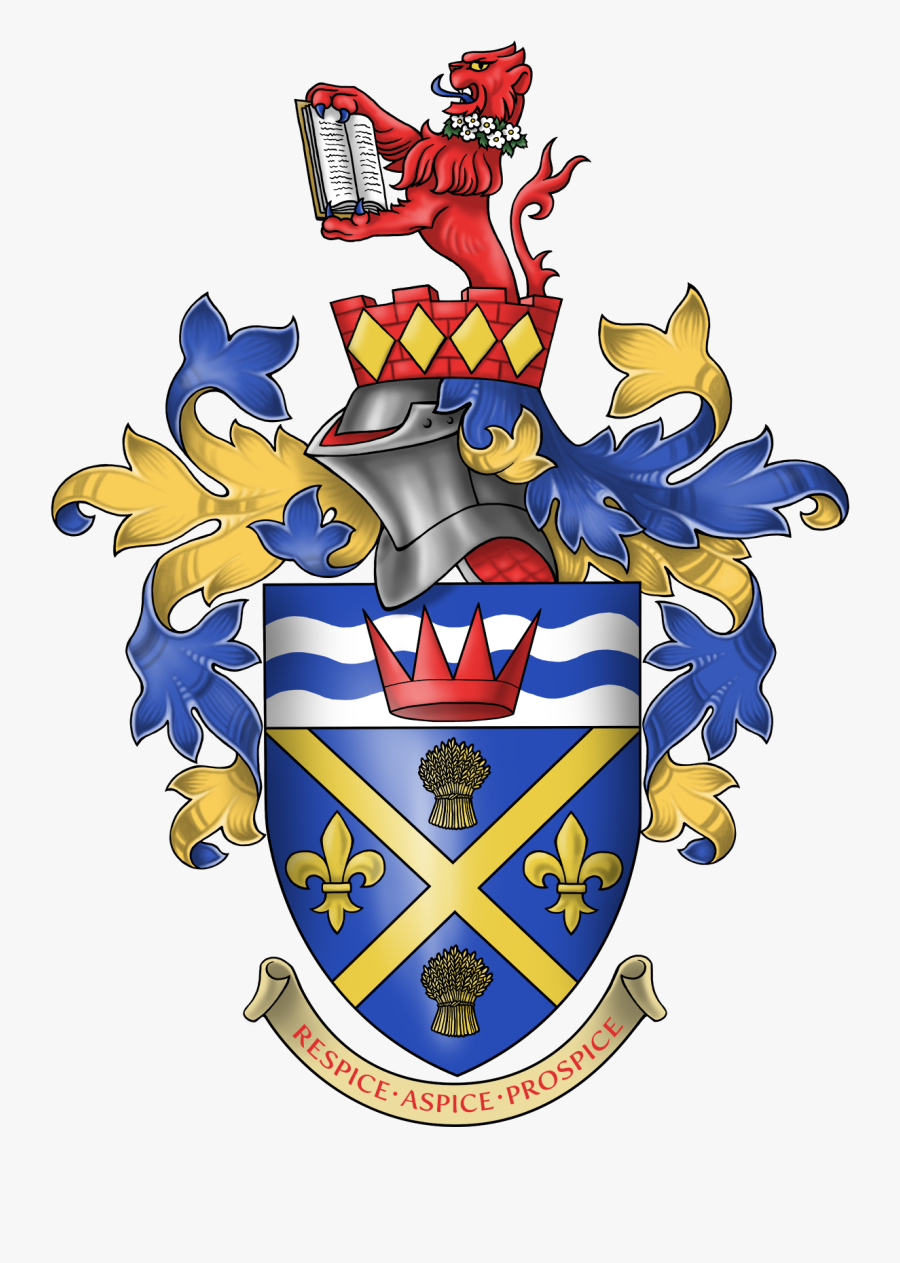 Knutsford Town Council - Knutsford Coat Of Arms, Transparent Clipart