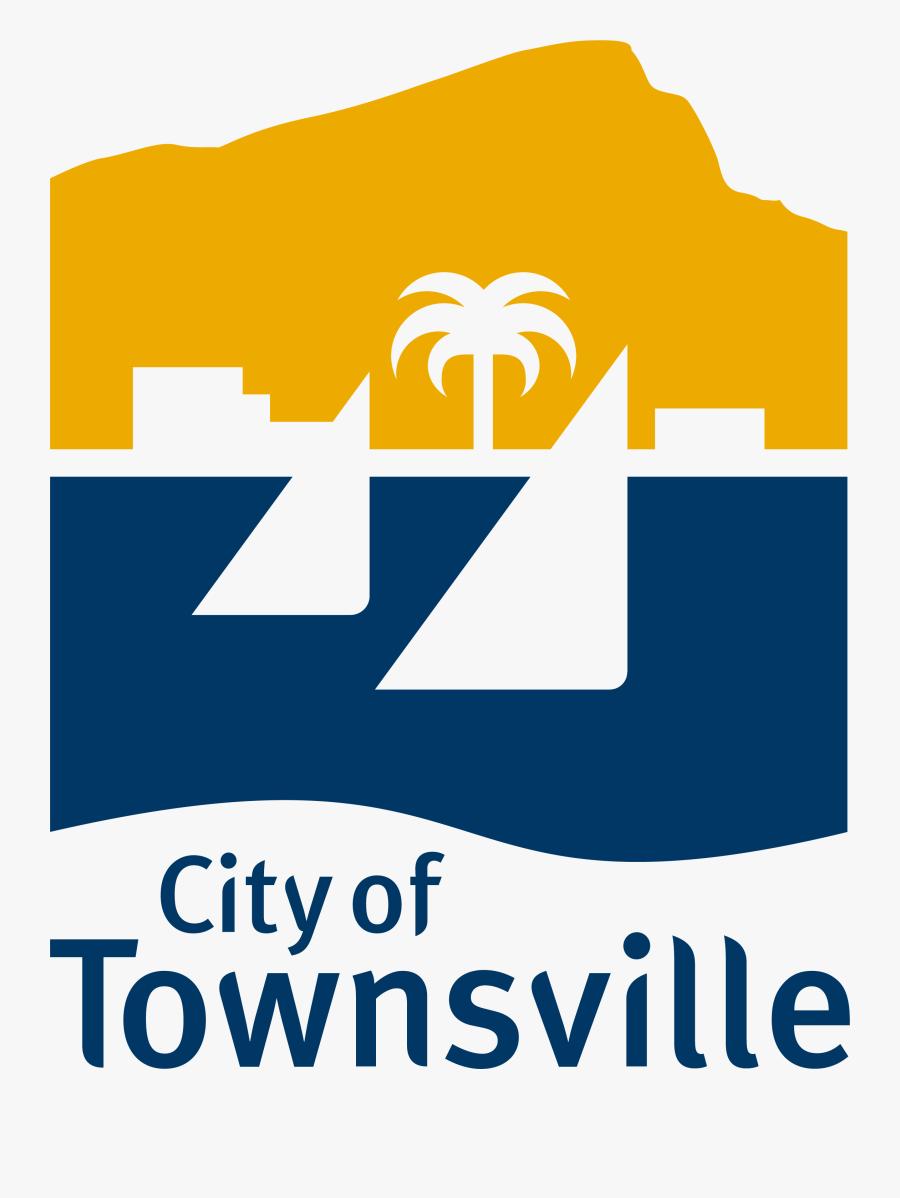 Townsville City Council Logo Clipart , Png Download, Transparent Clipart