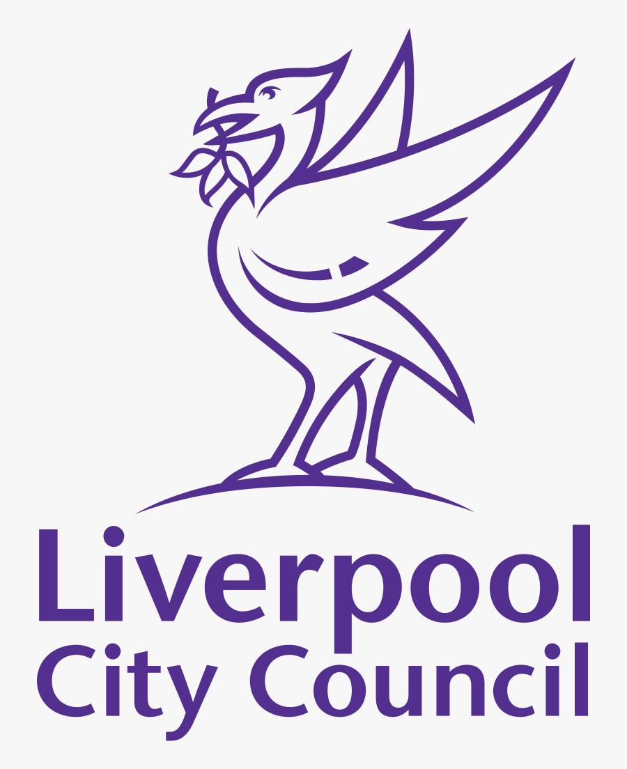 Liverpool City Council L - Liverpool City Council Logo, Transparent Clipart