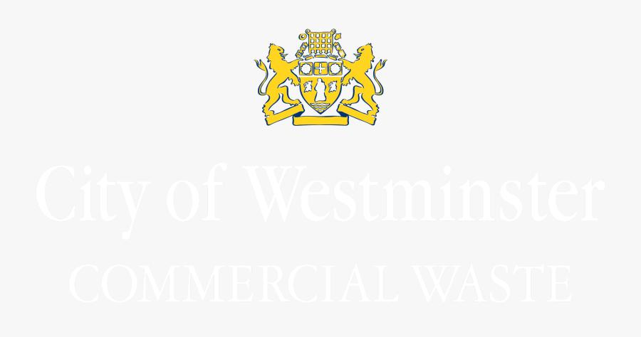 Wcc Comwaste Logo - Crest, Transparent Clipart