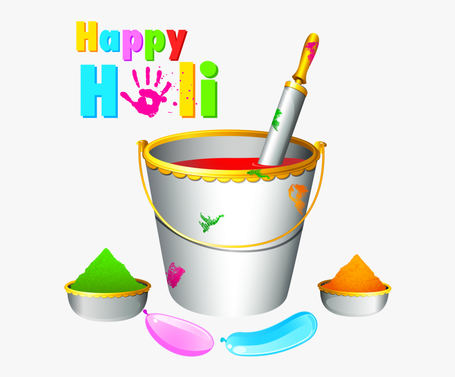 Happy Holi Transparent Png Image Free Download Searchpng - Holi Images Full Hd, Transparent Clipart