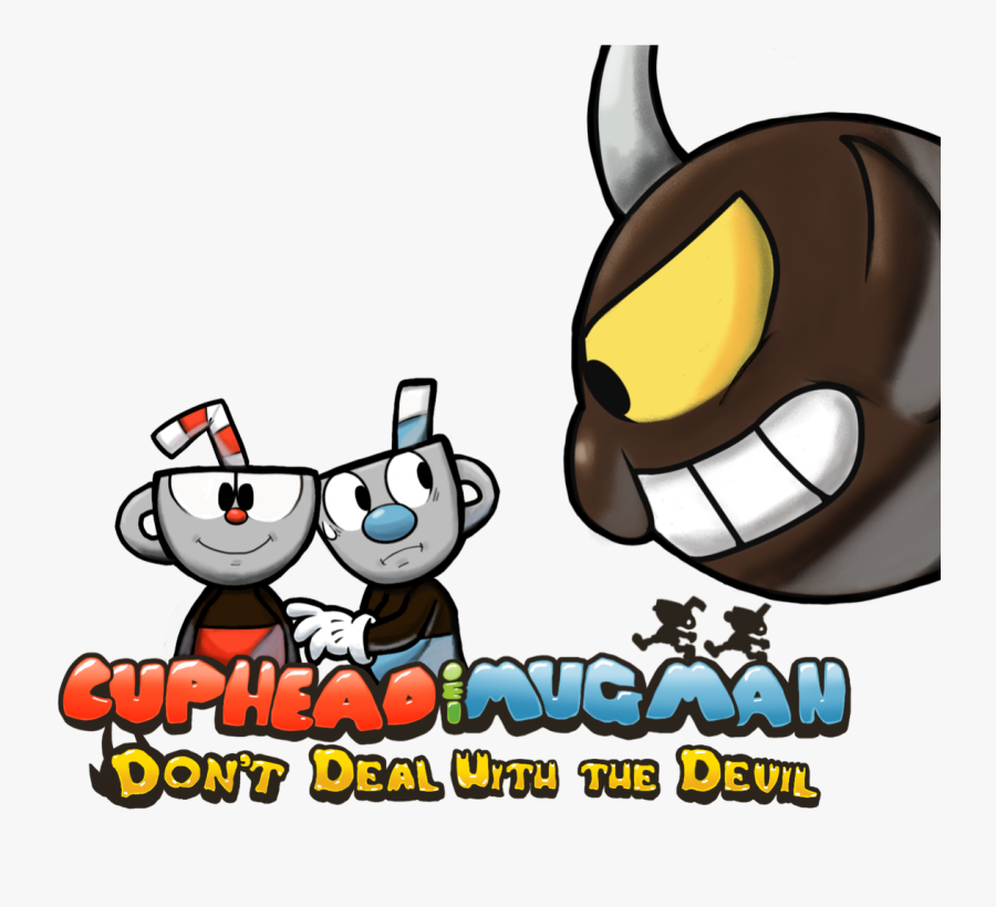 The Brawl Girl On Twitter - Cuphead Super Smash Bros, Transparent Clipart