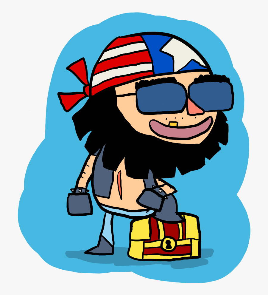 """Look Out He""""s Gonna Take Your Lunch Money - Thatch Fanart Brawlhalla, Transparent Clipart"""