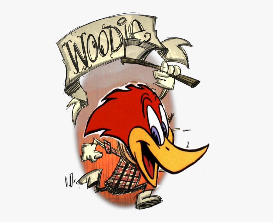 Woodie Don T Starve Characters, Transparent Clipart