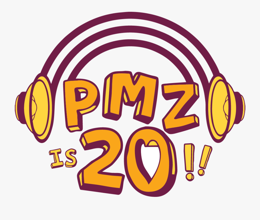 Plymouth Music Zone, Transparent Clipart