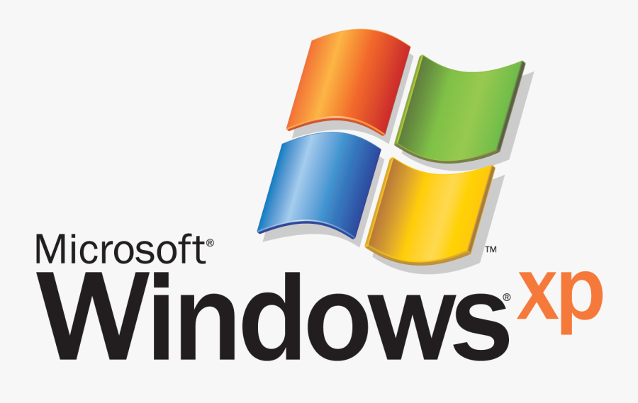 Upgrading From Windows Xp - Microsoft Windows Xp Logo, Transparent Clipart