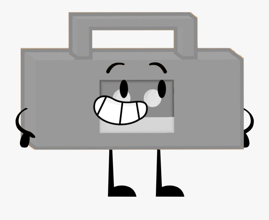 """Tyler""""s Random Object Camp 1 Clipart , Png Download, Transparent Clipart"""
